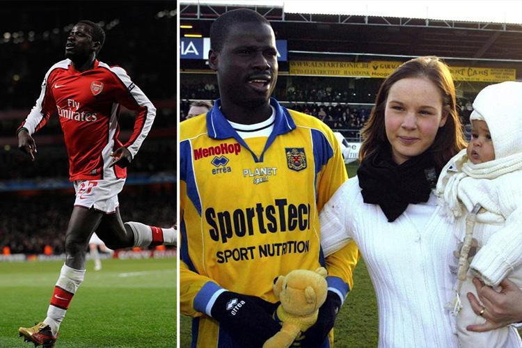 Emmanuel Eboue reveals how he lost all his money and was left 'close to  suicide'