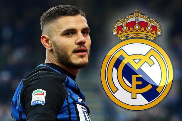 Real Madrid Transfer Video