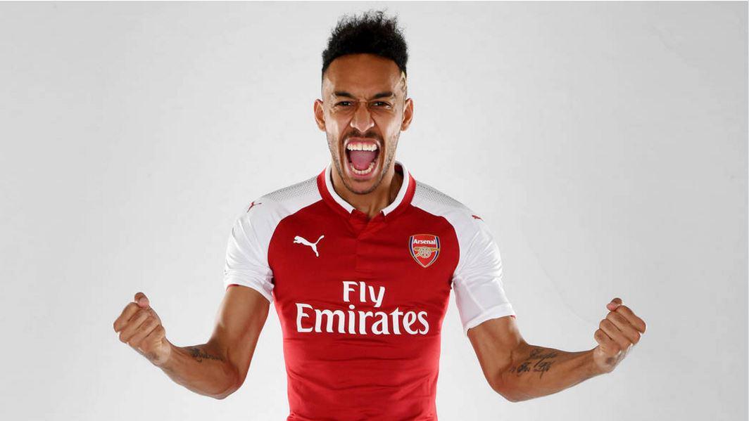 Breathe it in, Arsenal fans…