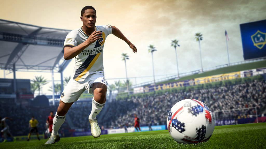 Ea sports fifa soccer 2018 fifa 18 generic controllers