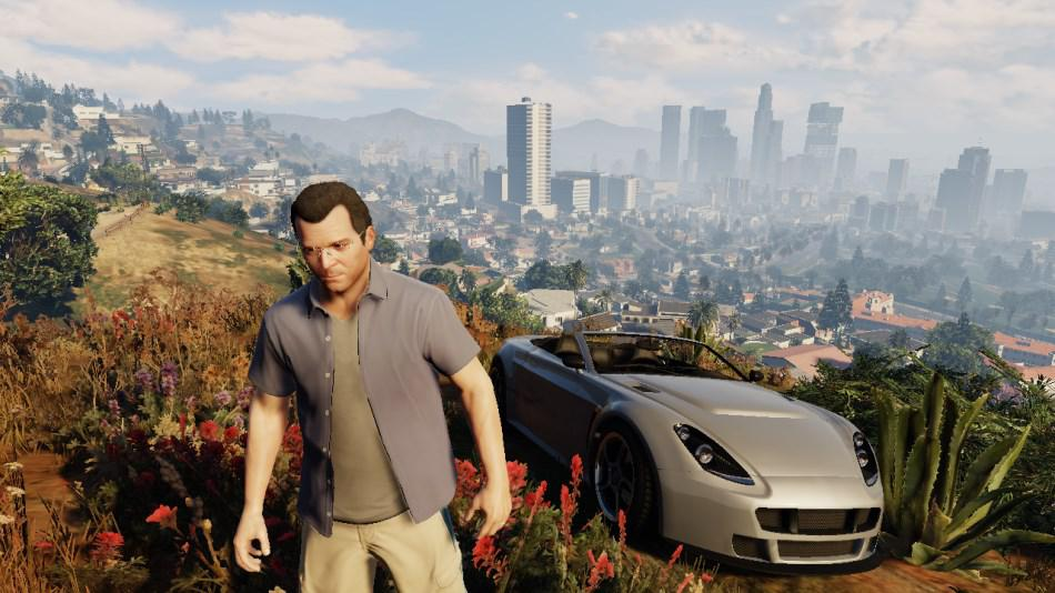 GTA V looked best on PC – and we can expect this to be the case for GTA 6