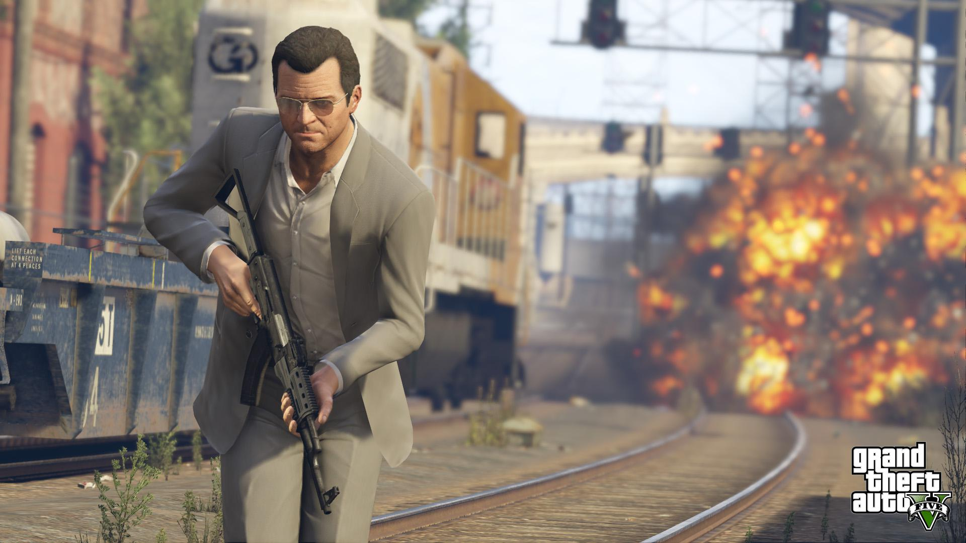 Expect to be able to play with multiple characters in GTA 6