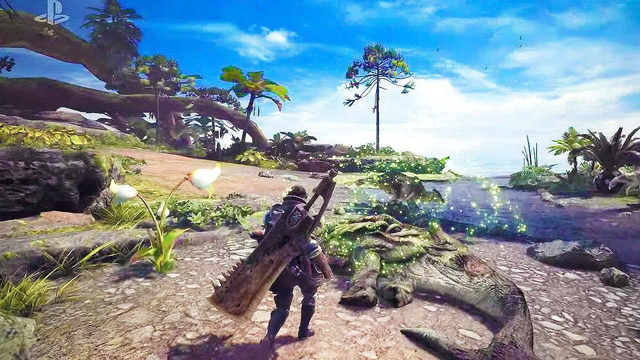 You can kill or capture nearly every living thing in the game – should be that way inclined