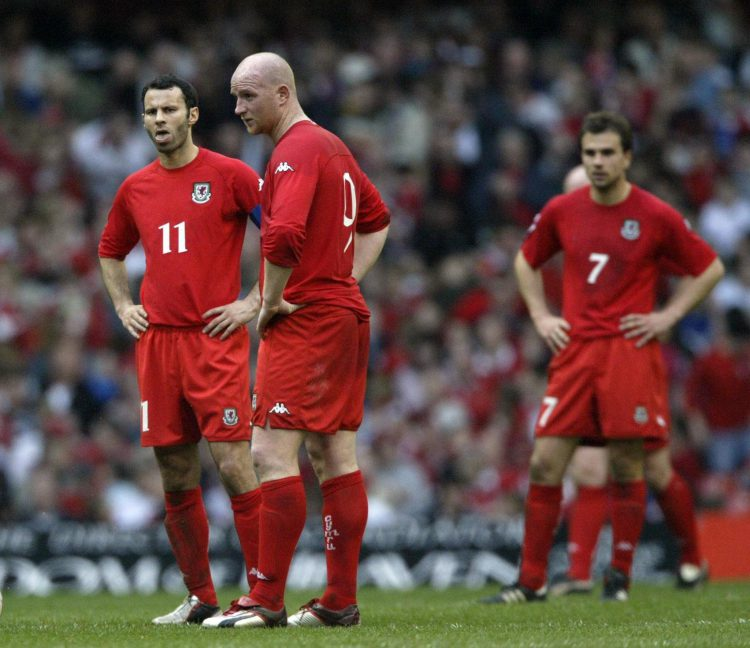 Hartson and Giggs or Ramsey and Bale?