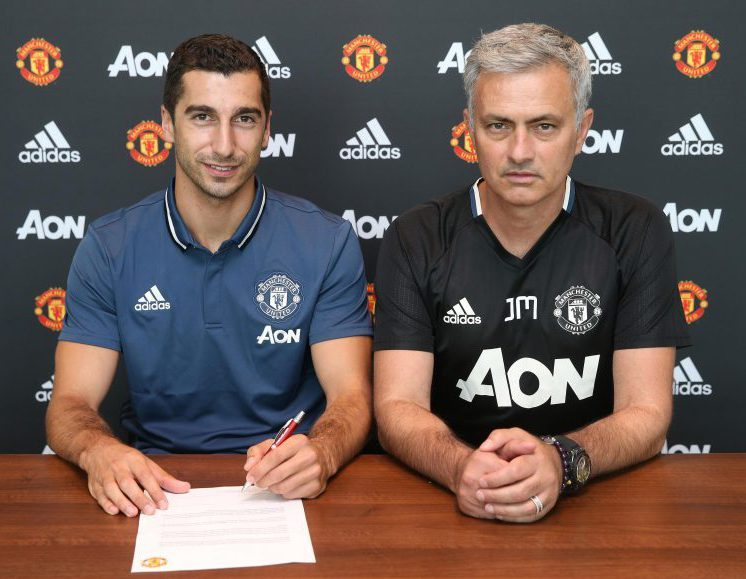 Another 'dream' move