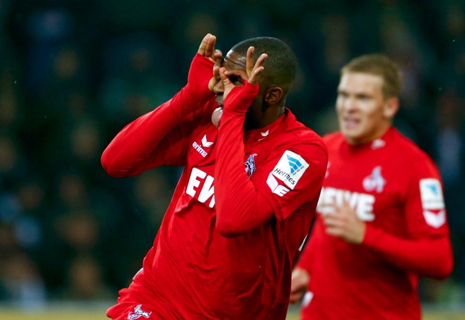 Only Pierre-Emerick Aubameyang and Robert Lewandowski scored more Bundesliga goals last season