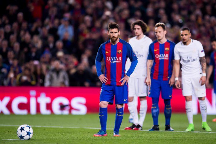 Messi don't miss em