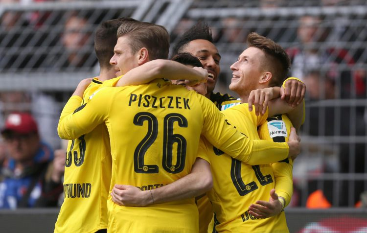 If only all Piszczek's team mates had played as well
