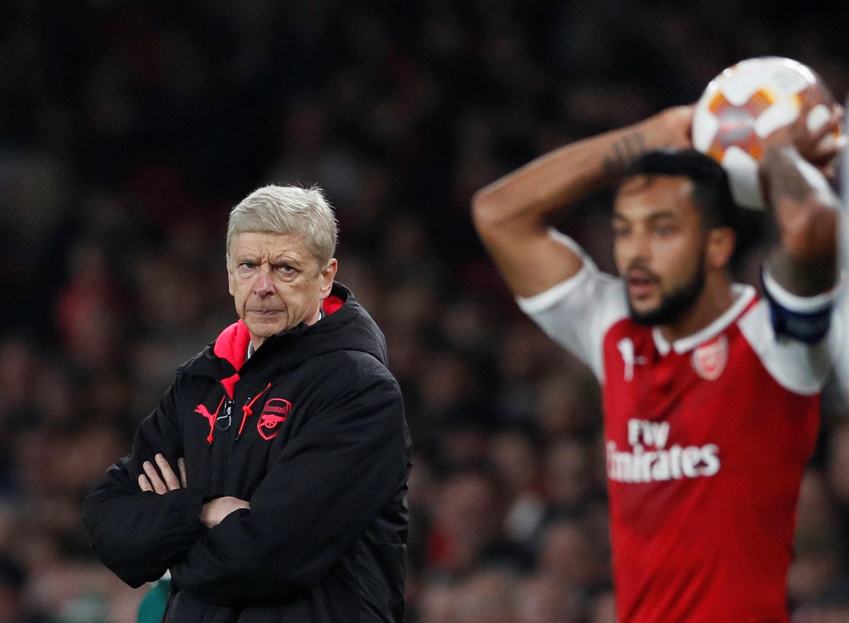 Wenger knows Walcott's game better than anyone
