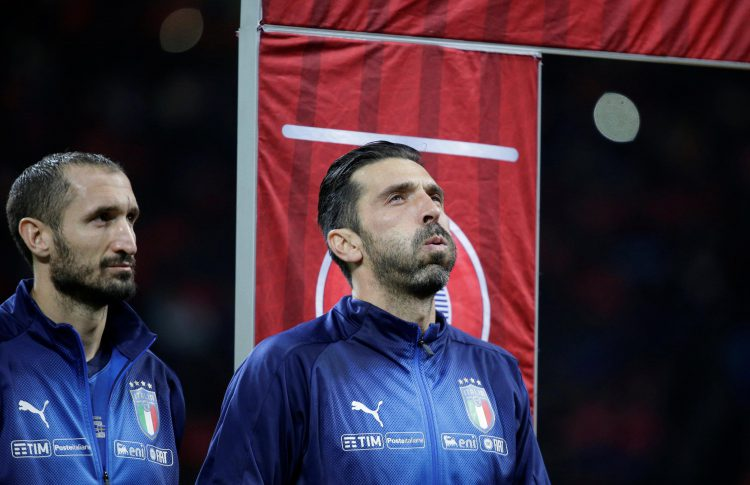 No wonder Gigi looks so upset