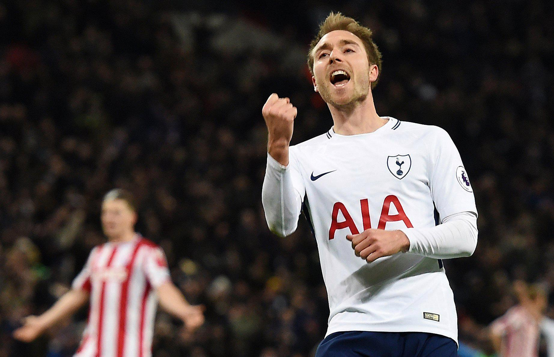 Eriksen has benefited from the voting system