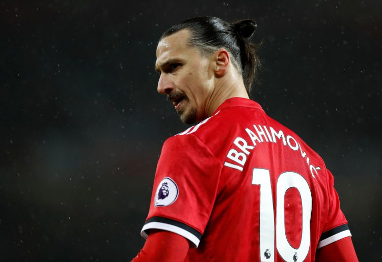 Zlatan does not retire from football, football retires from Zlatan