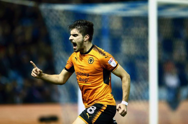 Ruben Neves was another Mendes client who joined Wolves
