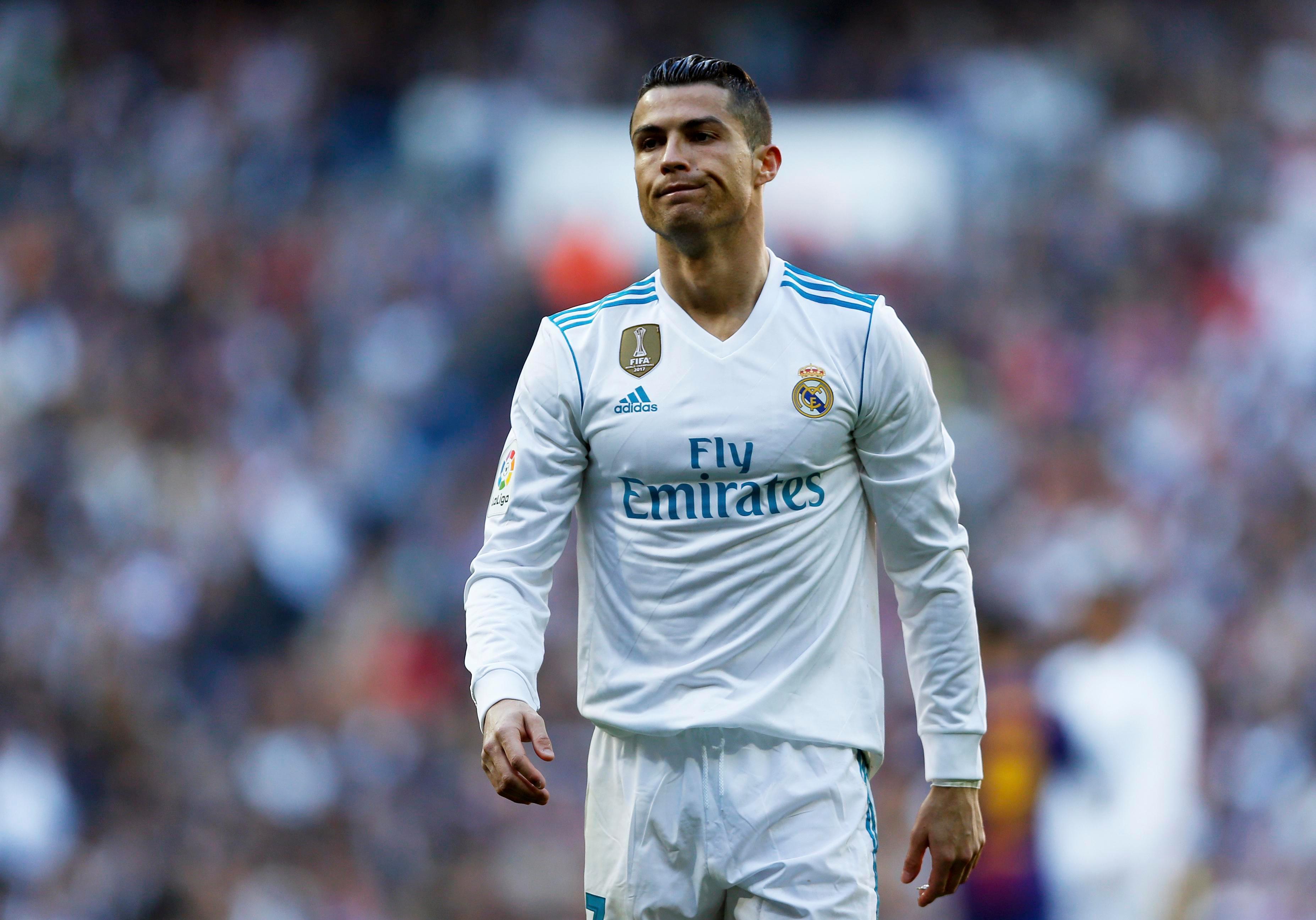 PSG still dream of signing Cristiano Ronaldo in the summer