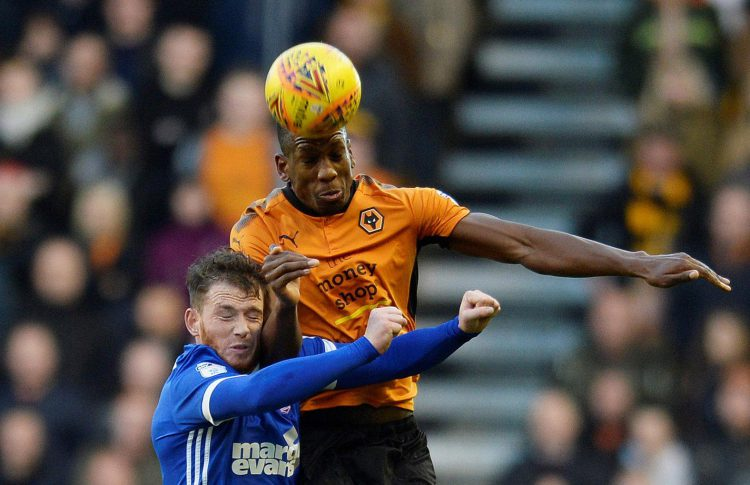 Another weak human is crushed by Boly's aerial prowess