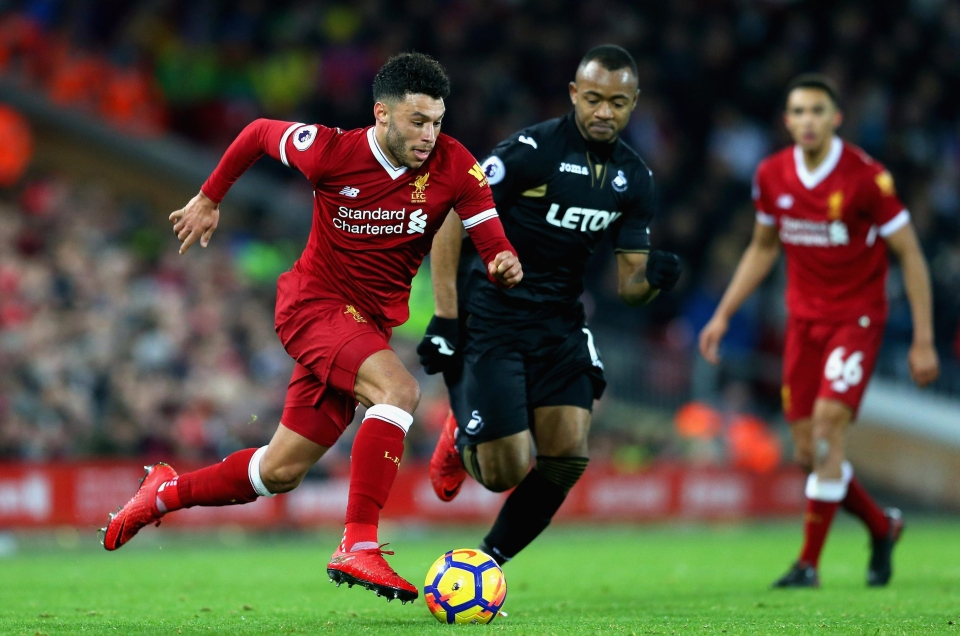 My opinion on the Ox changes on a minutely basis