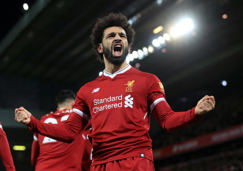 Mohamed Salah has made an incredible donation to a charity helping out retired Egyptian footballers