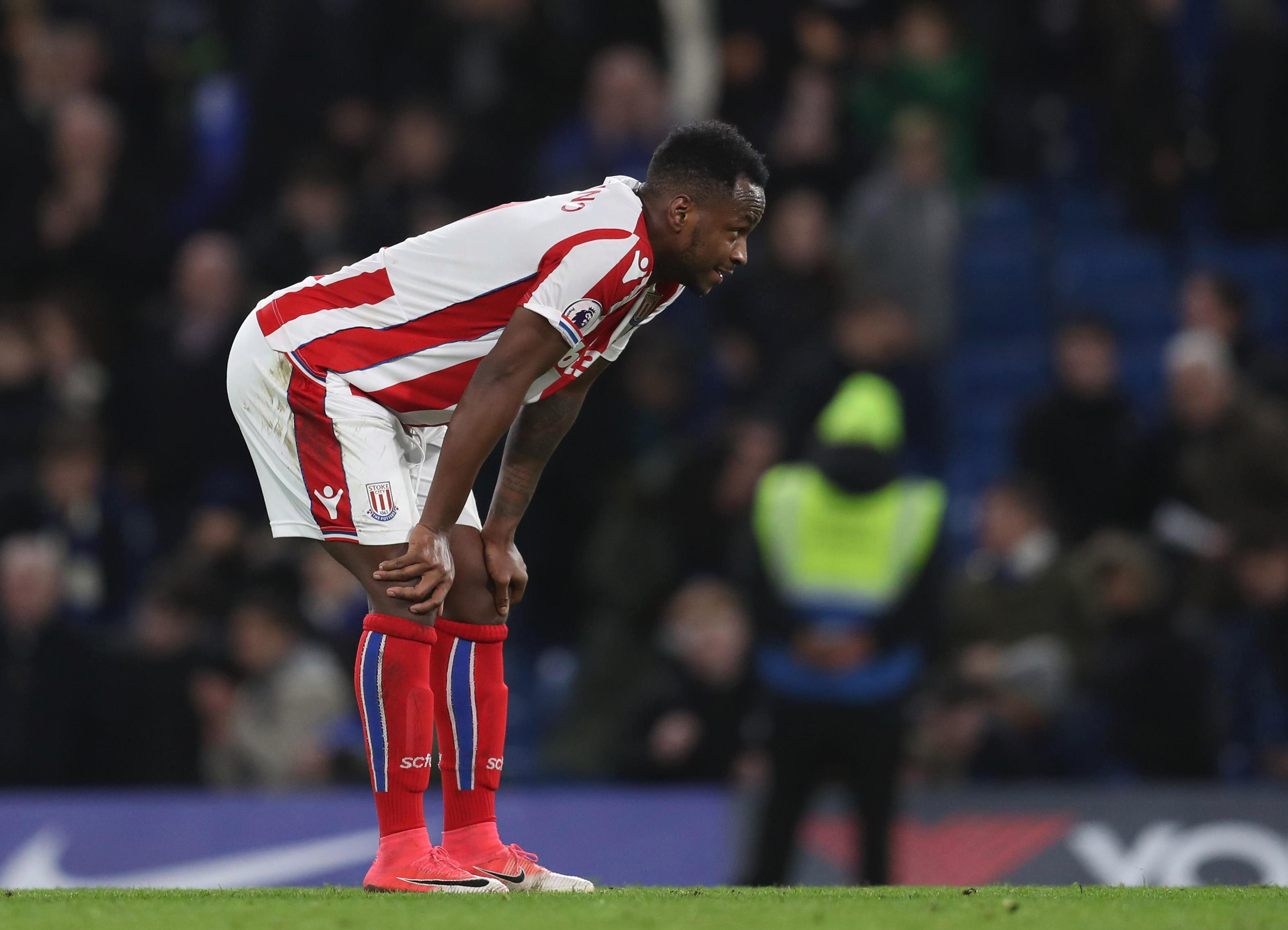 Berahino has forgotten what it feels like to score