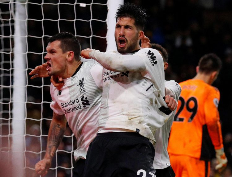 Not a big fan of scoring at Anfield