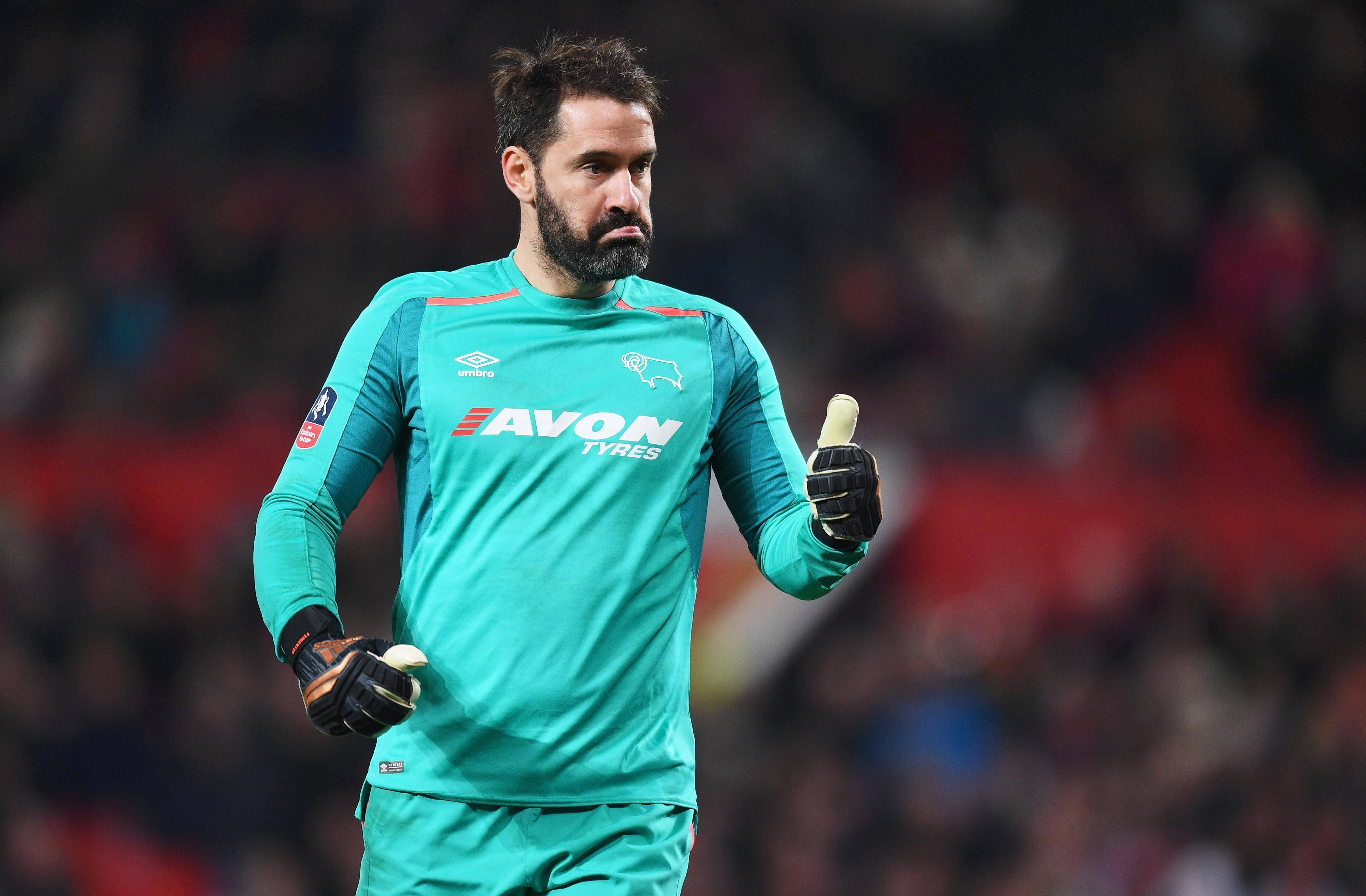 You'd have laughed at the suggestion of a Scott Carson England recall ten years ago – but now the calls are growing louder