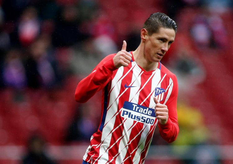 Thumbs up if you love Atletico