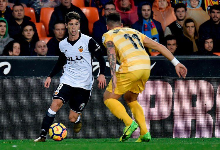 Atletico's loss is Valencia's gain