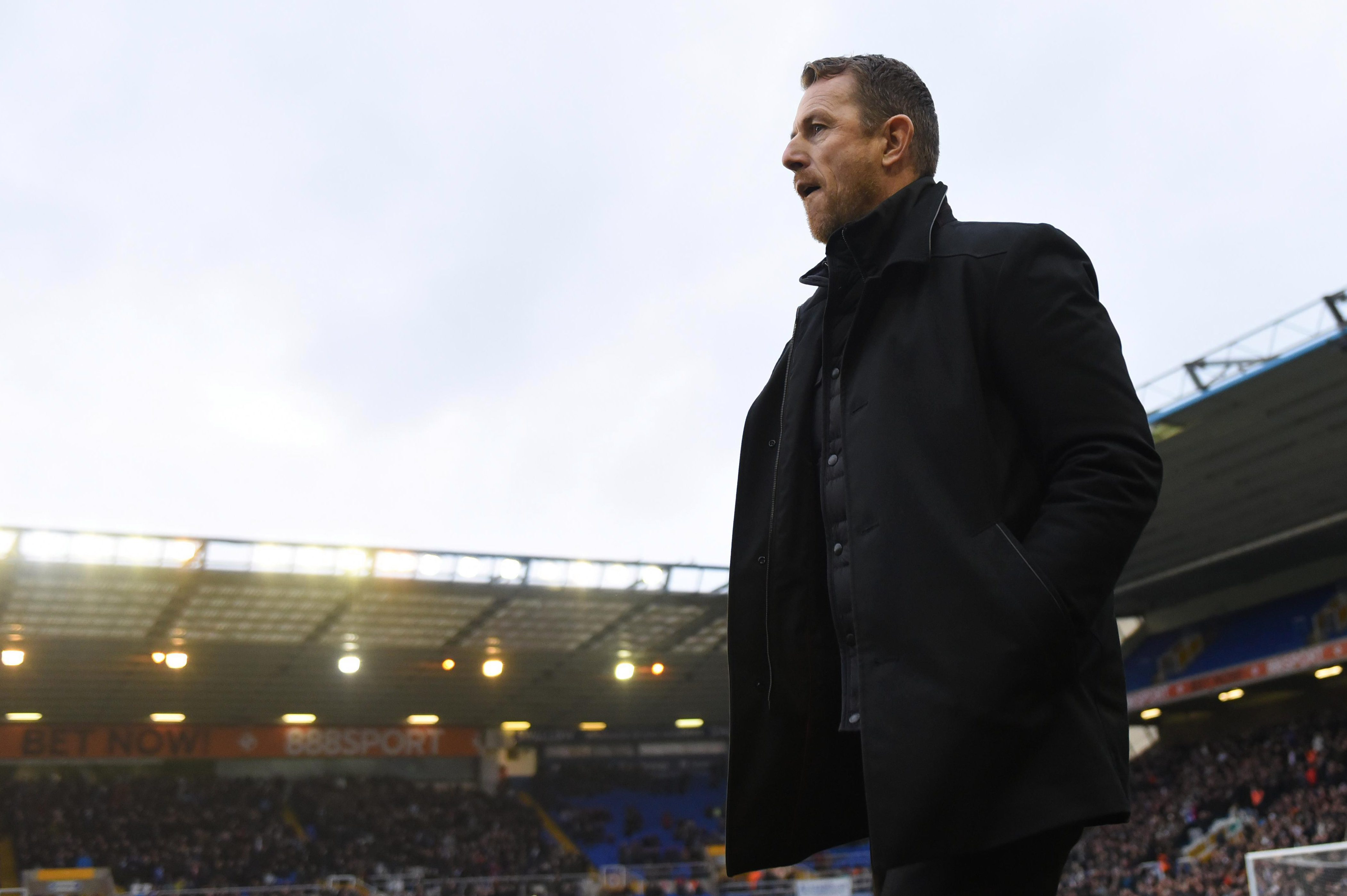 Gary Rowett has put together a Derby side who are unbeaten in the league since November