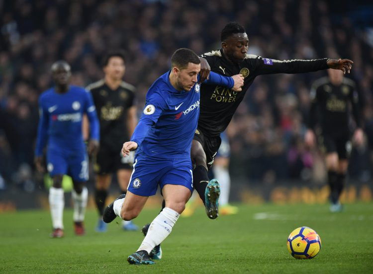 What are the odds on a Hazard-Brunt swap deal?