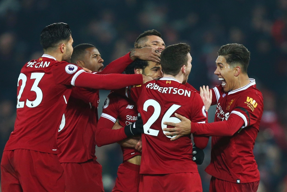 Liverpool look like real title contenders... for next season, that is