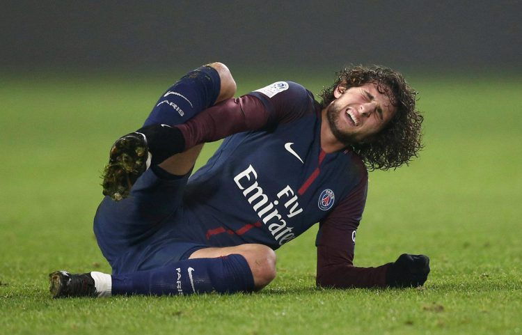 One game of Twister too far for PSG