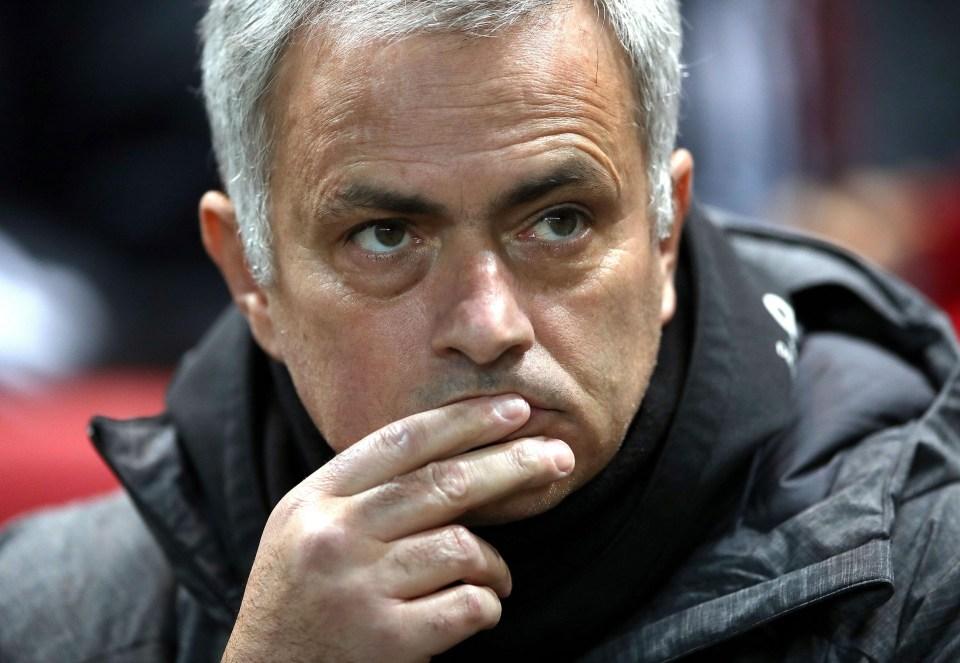 Will Jose get his man?