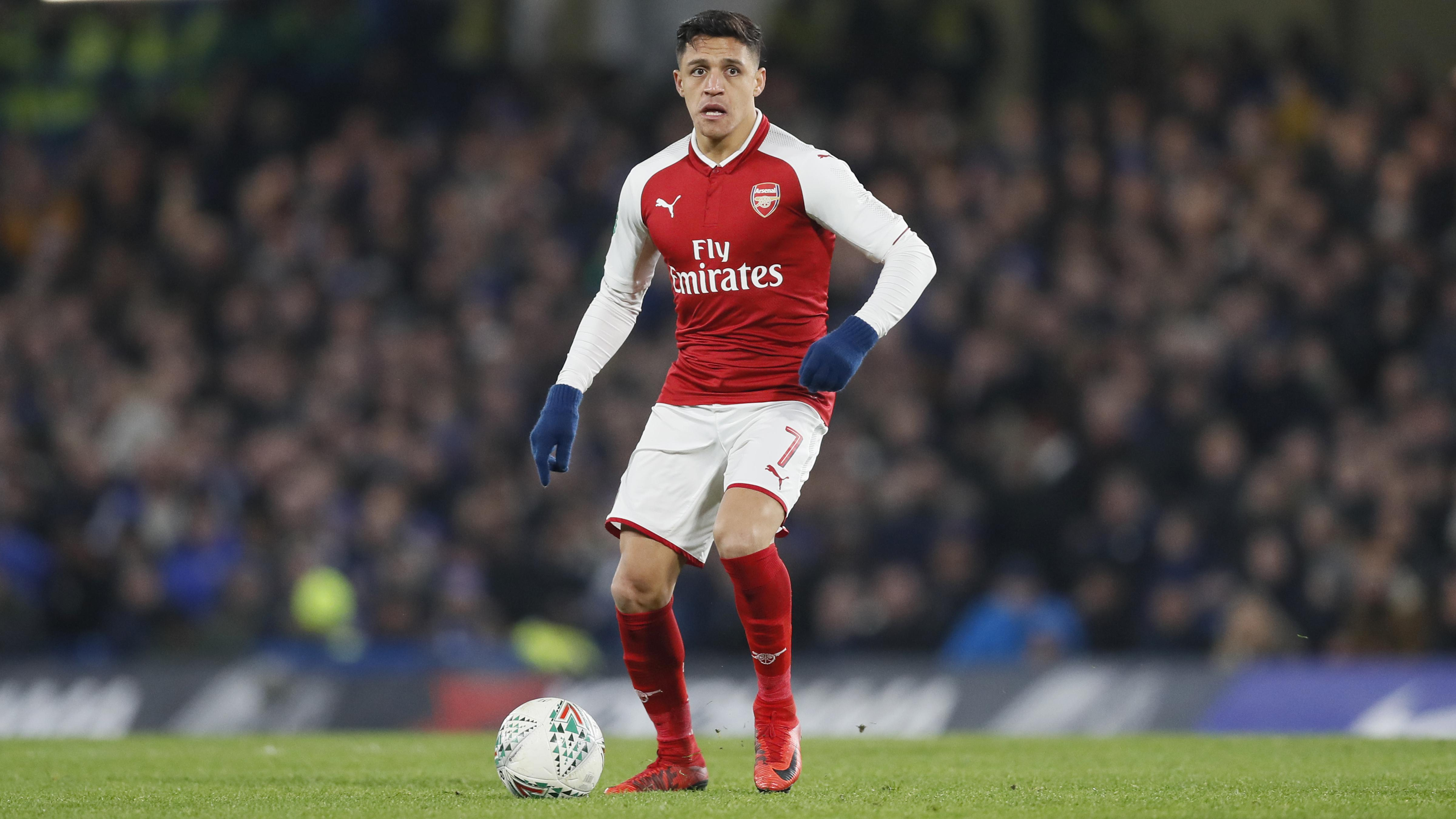 The Arsenal man looks all set to move to United