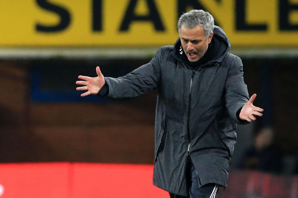One happy Jose