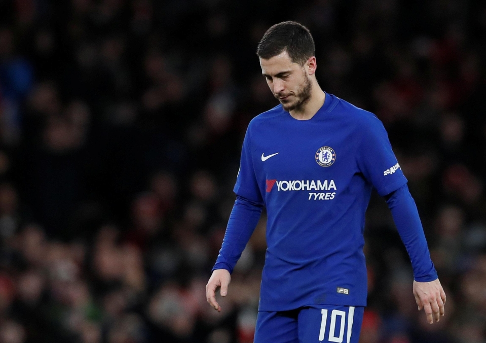 Hazard has emerged as a summer target for City