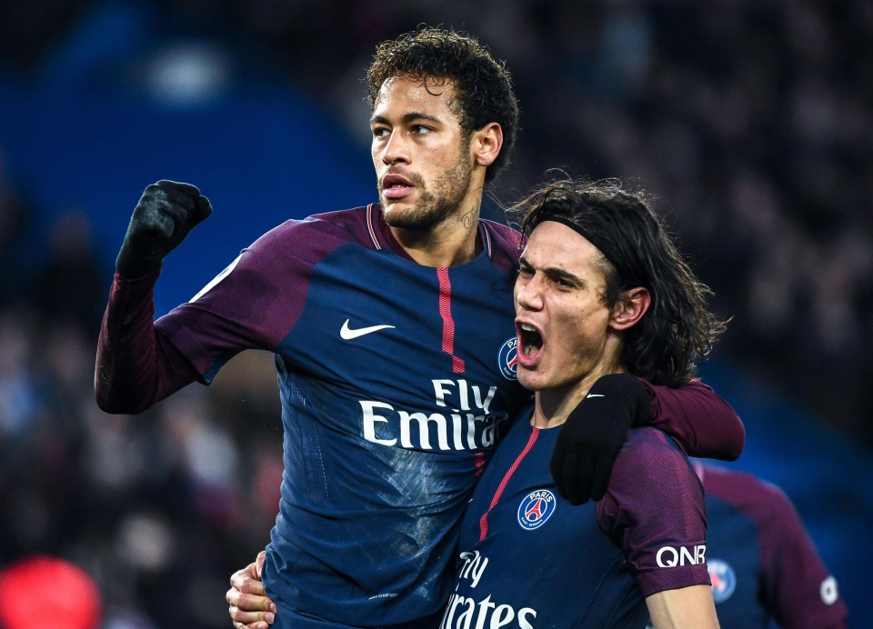 Being 'too good' for Ligue 1 is a status worth celebrating
