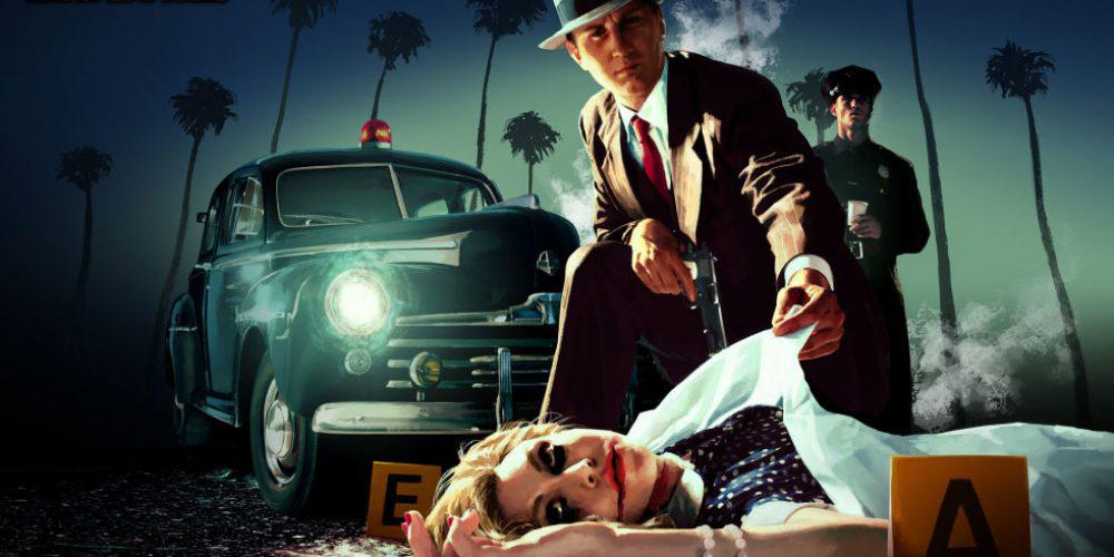 The LA Noire: VR Case Files has been a real success – and proves the hardware has bags of potential