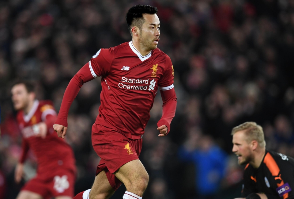 Yoshida and Lovren concede 10 times in their first two games together