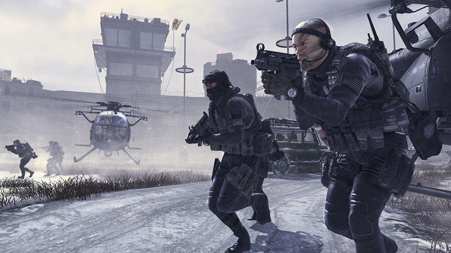 New call of duty release date in Sydney