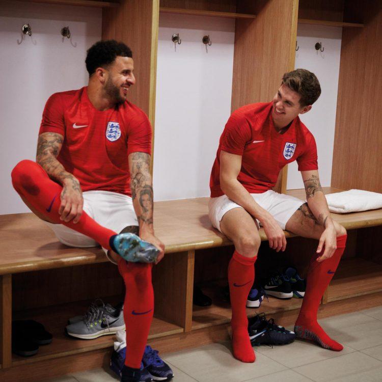 """The Premier League was too easy John."""