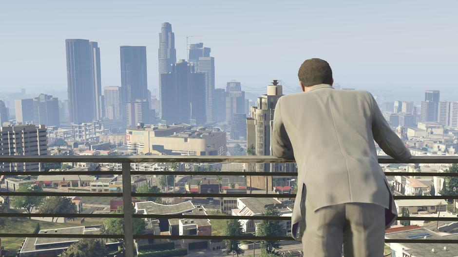Grand Theft Auto 6: Former Rockstar boss hints 'one big world' could