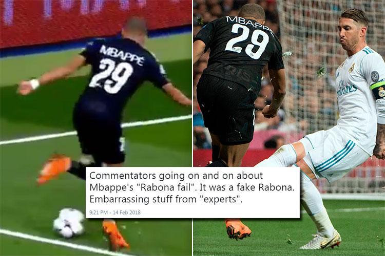 Fans Left Confused By Commentators Inability To Spot