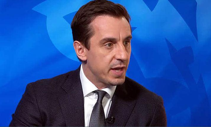 Neville believes Liverpool are running a risk