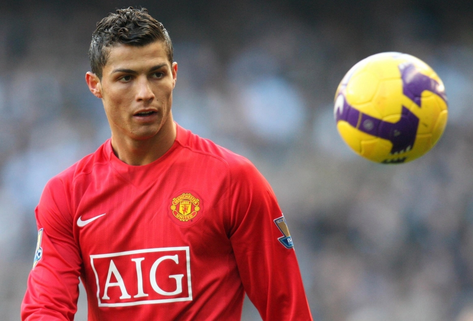 Ronaldo holds the Dream Team record by some distance
