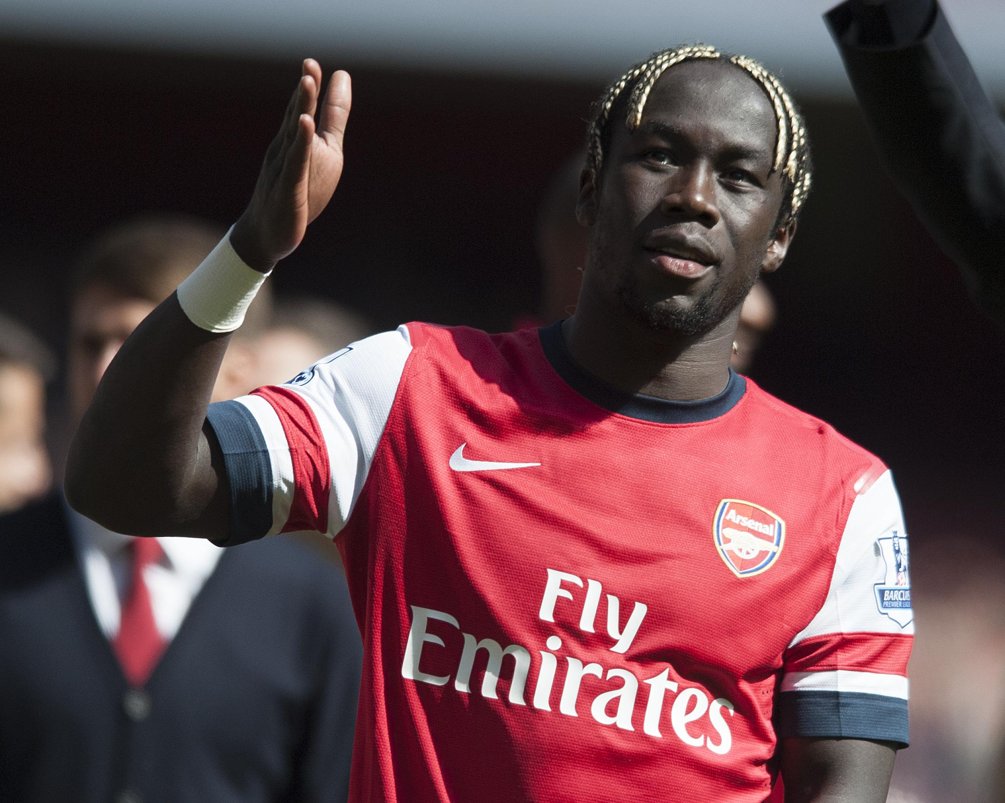 Sagna has already agreed to the deal
