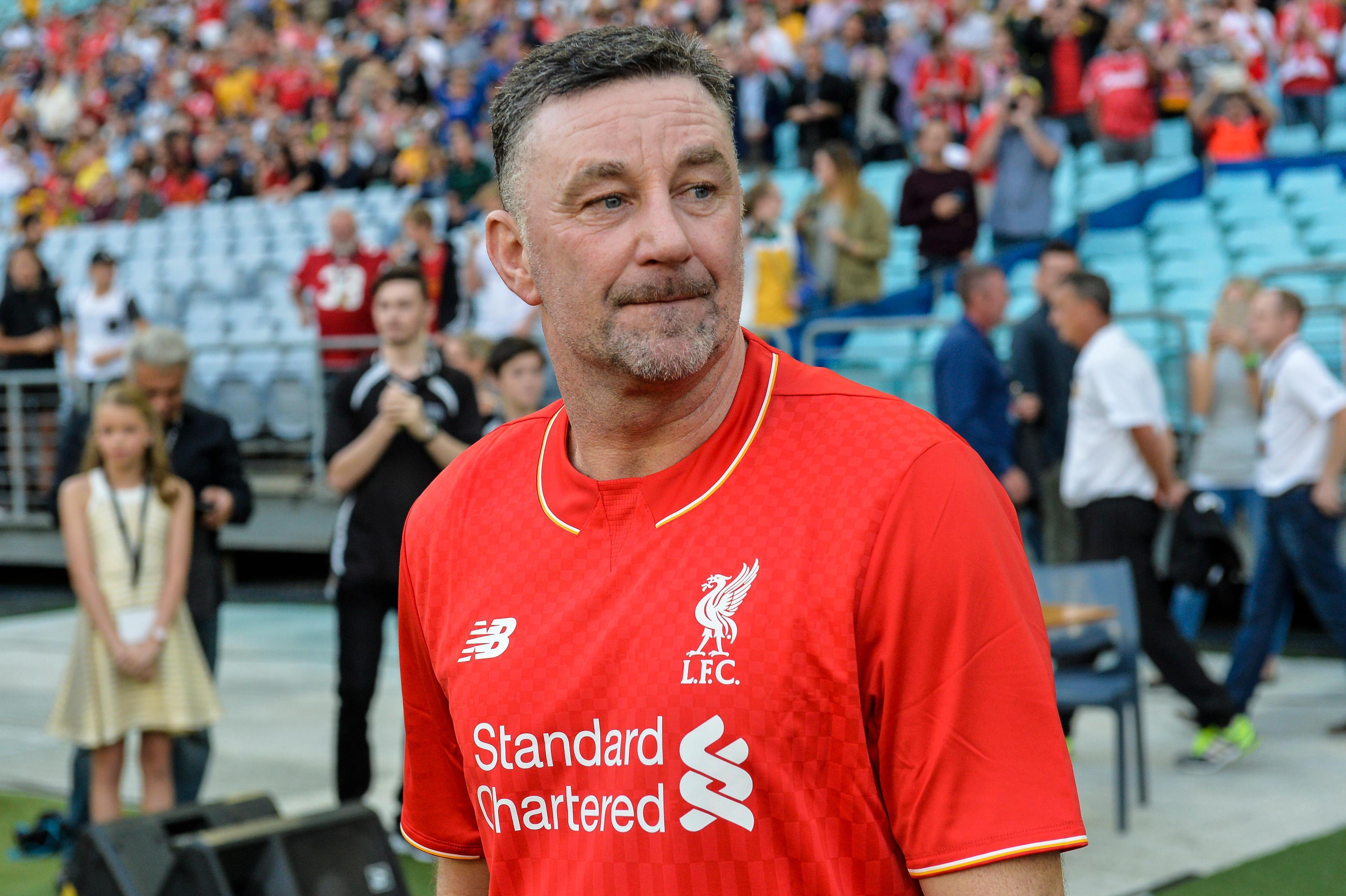 Another striker? OK then…