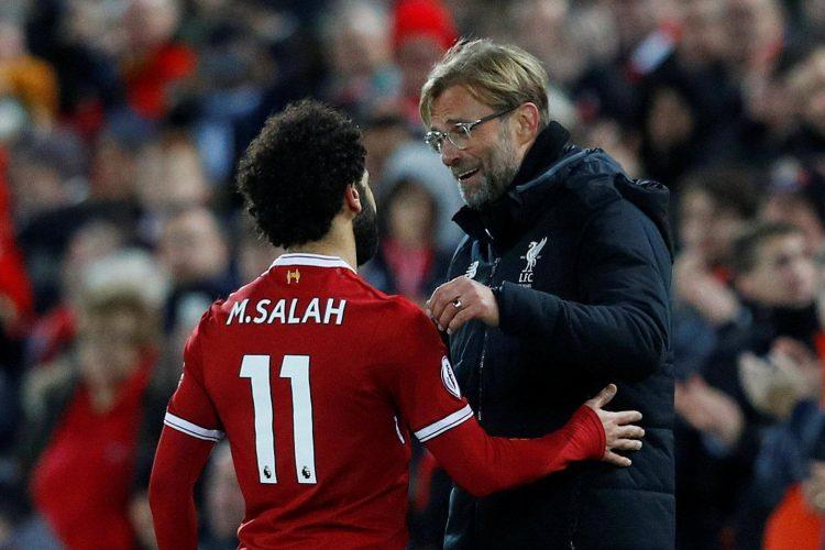Salah has been a Weekender hero all season