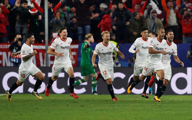 Liverpool know all about three goal comebacks
