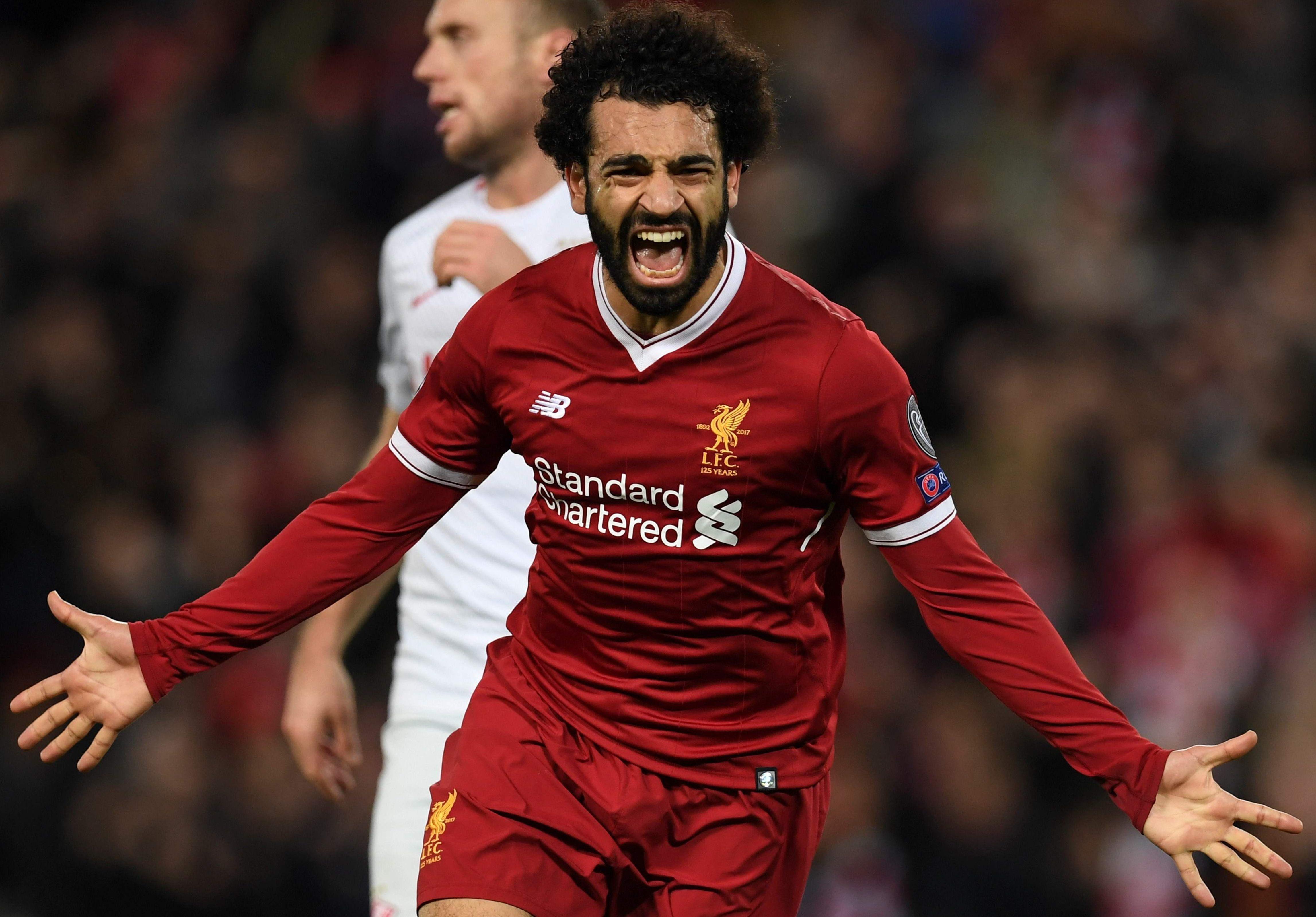 Mohamed Salah is worth £200million, according to Liverpool legend Ian Rush