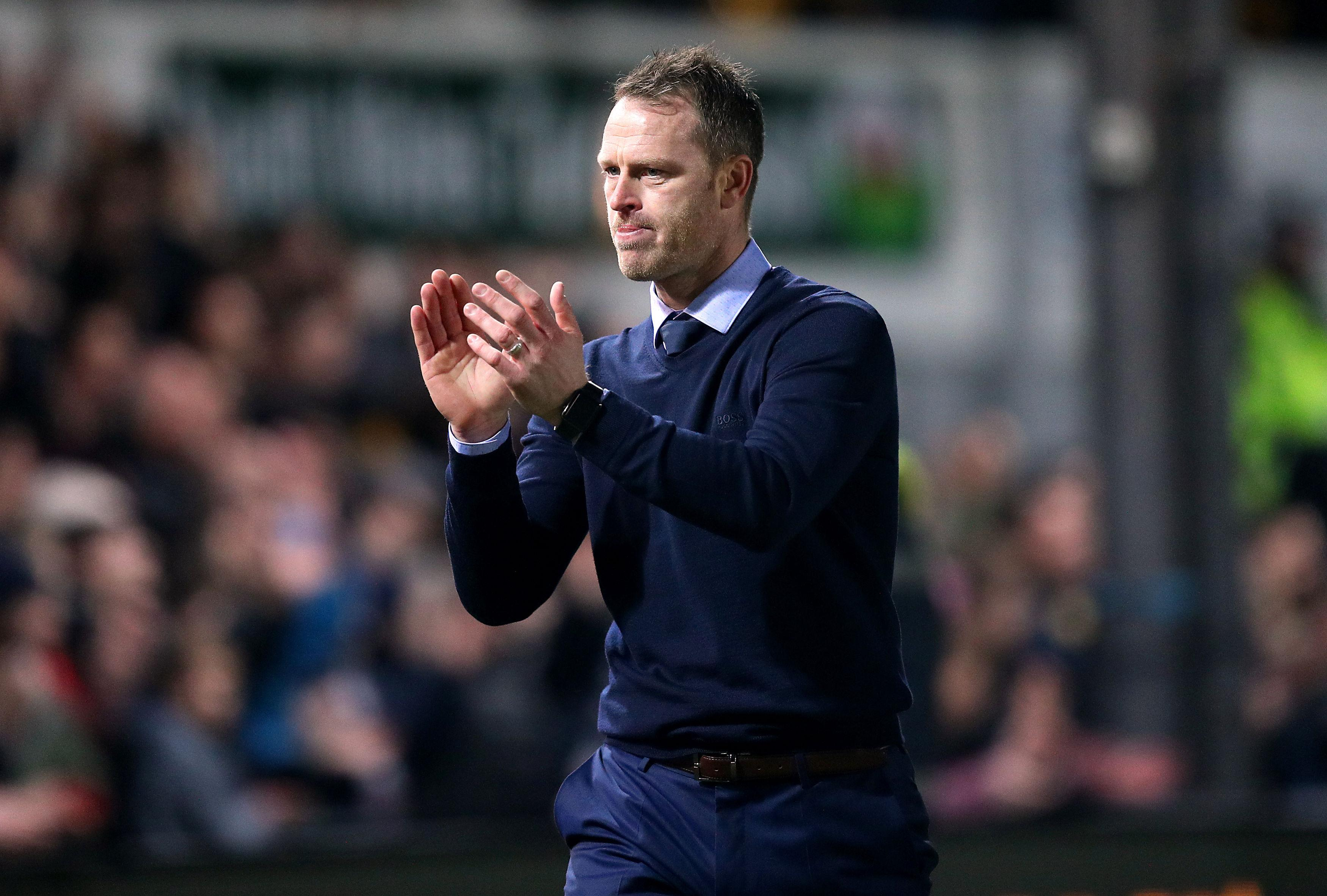Newport boss Michael Flynn and his scouting staff deserve plenty of credit