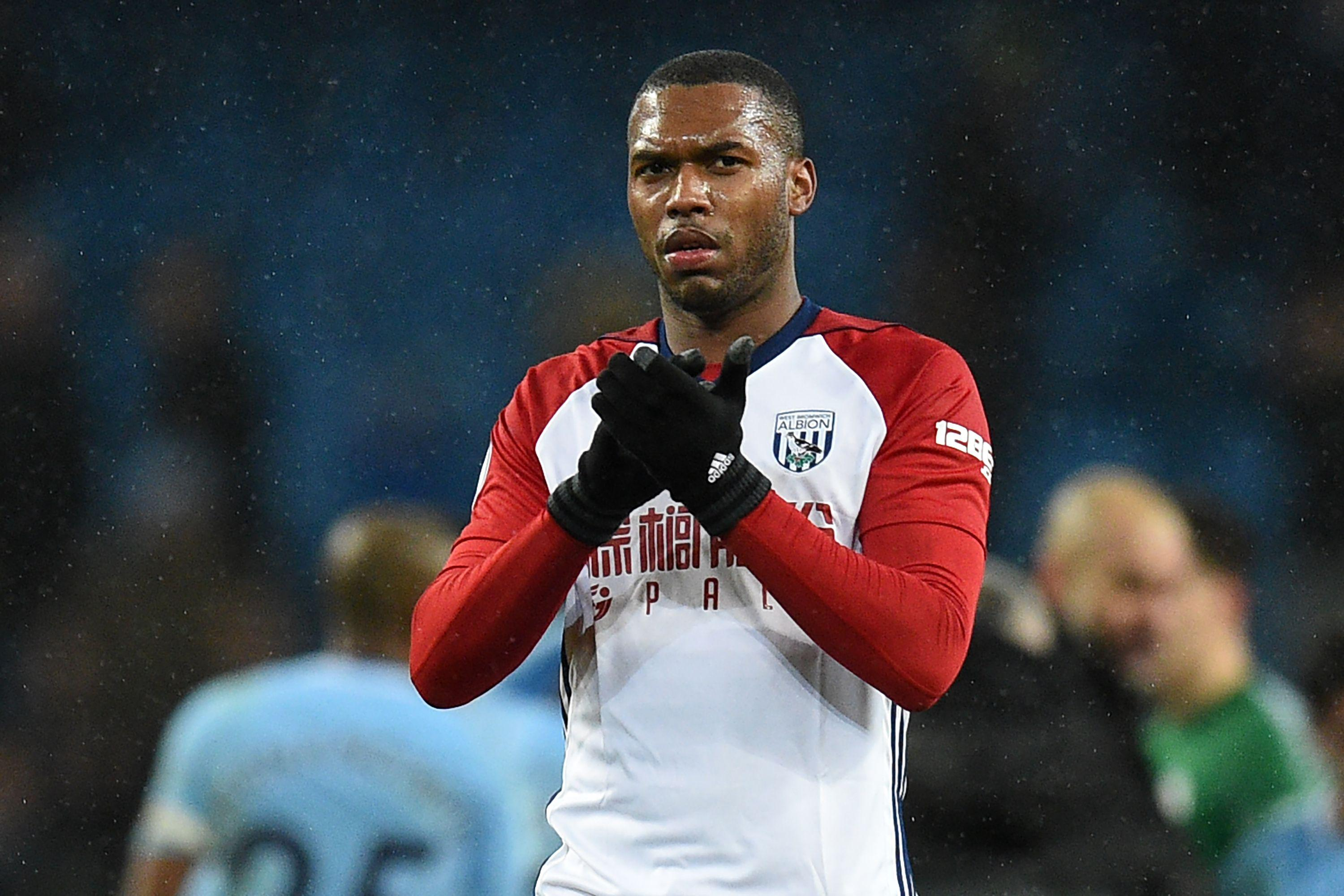 Good move for Sturridge?